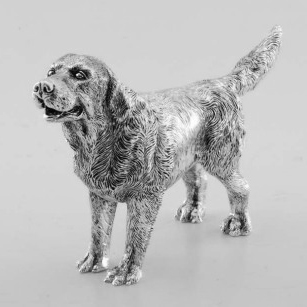 rossiarcandi GOLDEN RETRIVER 1 ART. 700603
