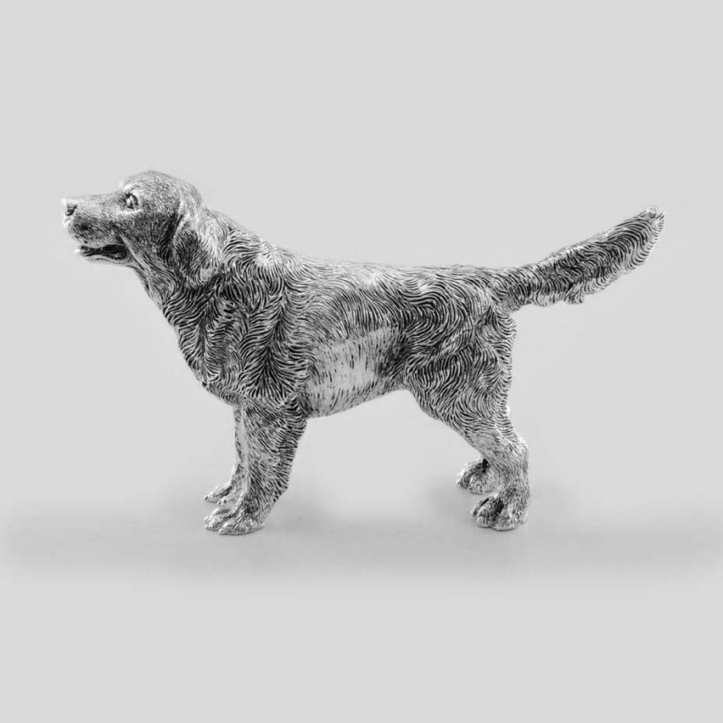 rossiarcandi GOLDEN RETRIVER 2 ART. 700603
