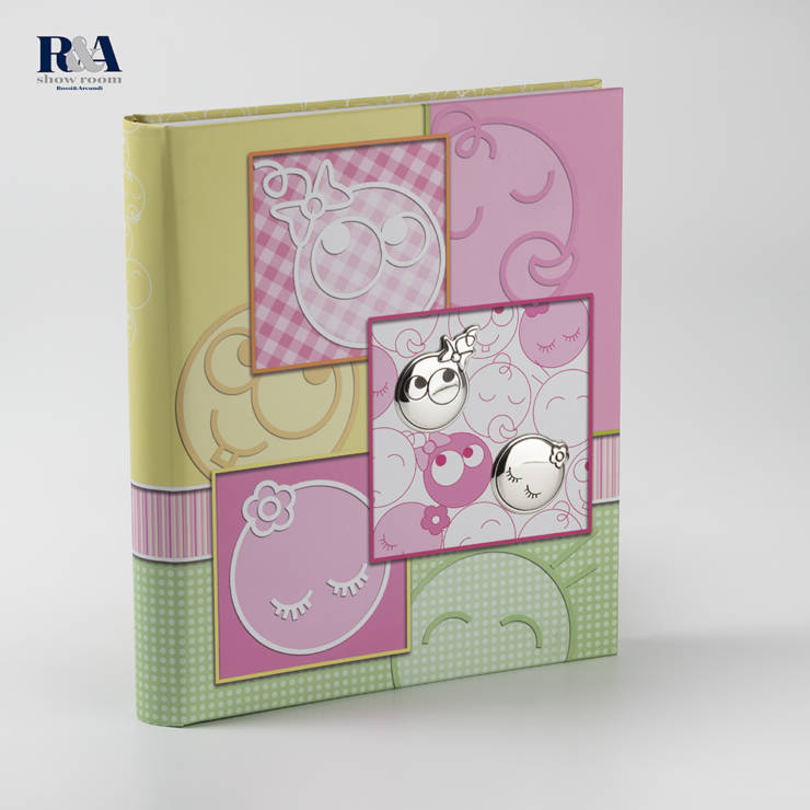 ROSSI&ARCANDI album baby smile sq5054