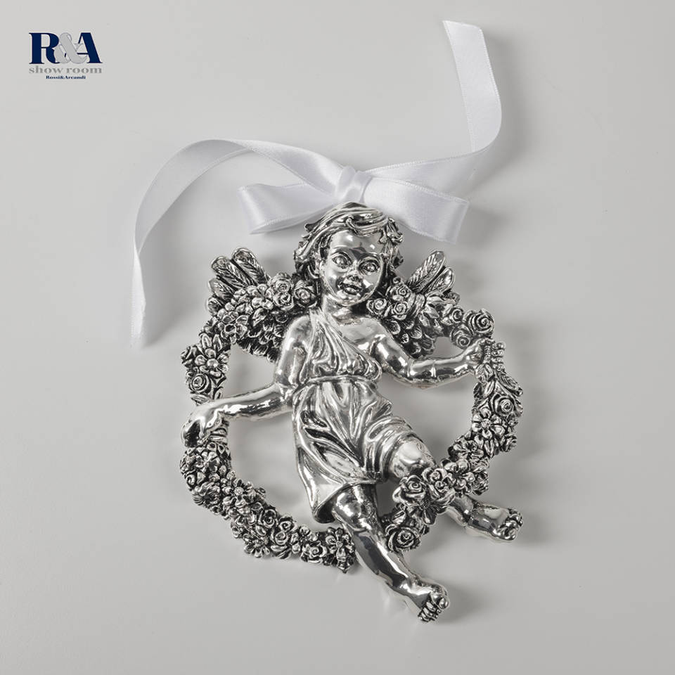ROSSI&ARCANDI capoculla angelo baby 052